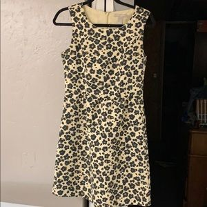 Banana Republic size 4 dress
